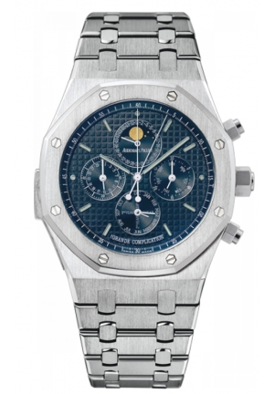 AUDEMARS PIGUET Royal Oak Grande Complication 25865BC, 44mm