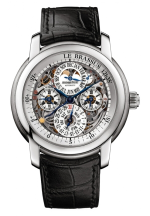 AUDEMARS PIGUET Jules Audemars Grand Complication 25996TI,42mm