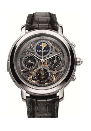 AUDEMARS PIGUET Jules Audemars Grande Complication 25996TI, 42mm