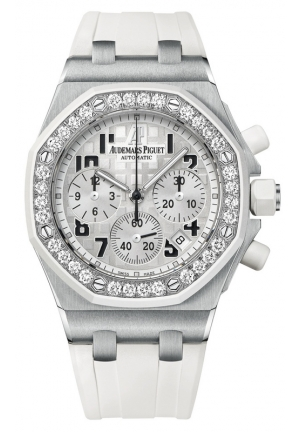 AUDEMARS PIGUET Royal Oak Offshore Ladies 26048SK, 37mm