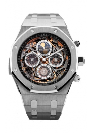 AUDEMARS PIGUET Royal Oak Grande Complication 26065IS, 44mm