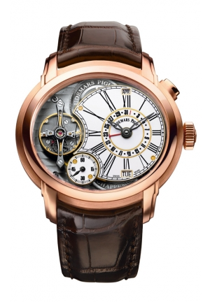 AUDEMARS PIGUET Millenary Quadriennium 26149OR, 47mm