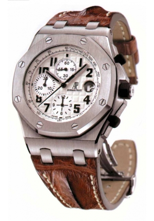 AUDEMARS PIGUET Royal Oak Offshore Safari Chronograph 26170ST, 42mm