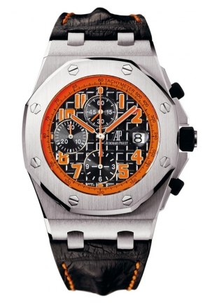 AUDEMARS PIGUET Piguet Royal Oak Offshore Volcano 26170ST, 42mm
