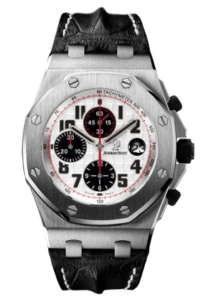 AUDEMARS PIGUET Royal Oak Offshore Themes Panda 26170ST, 42mm