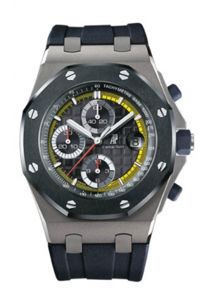 AUDEMARS PIGUET Royal Oak Offshore Sebastien Buemi 26207IO, 42mm
