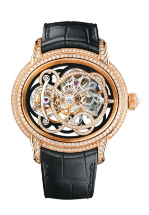 AUDEMARS PIGUET Millenary Onyx 26354OR, 45mm
