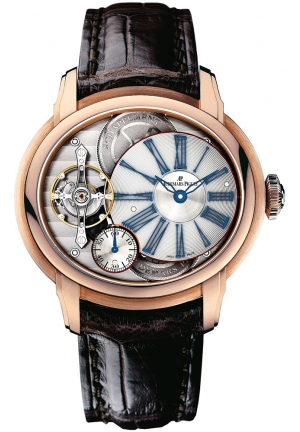 AUDEMARS PIGUET Millenary Minute Repeater 26371OR, 47mm