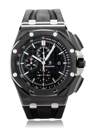 AUDEMARS PIGUET Royal Oak Offshore Chronograph 26402CE, 44mm