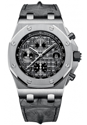 AUDEMARS PIGUET Royal Oak Offshore Chronograph 26470ST 42mm