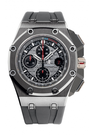 AUDEMARS PIGUET Royal Oak Offshore Michael Schumacher 26568IM, 44mm
