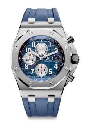 AUDEMARS PIGUET Royal Oak Offshore Chronograph Michael Schumacher 26568PM, 44mm