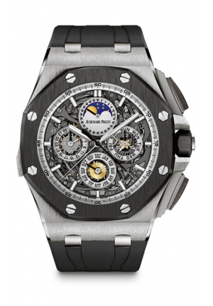 AUDEMARS PIGUET Grande Complication Royal Oak Offshore 26571IO.OO.A002CA.01 26571IO, 44mm