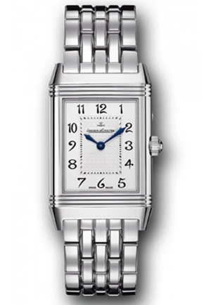 JAEGER LECOULTRE Reverso Duetto Duo 26mm X 42mm
