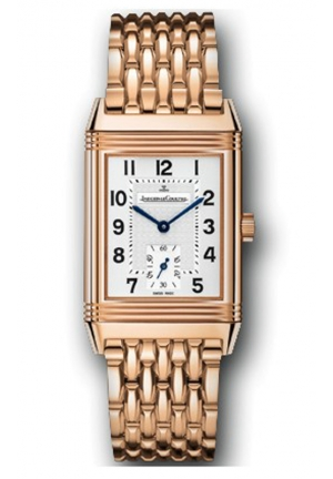 JAEGER LECOULTRE Reverso Grande Taille Mechanical 26mm X 42mm