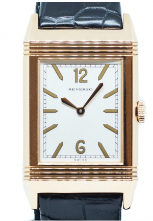 Jaeger-LeCoultre Grande Reverso Ultra Thin 1931 Tribute Limited Edition