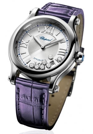 Chopard Happy Sport Medium Automatic Steel