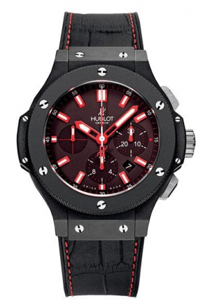 Hublot Big Bang 44mm Red Magic  301.CI.1123.GR
