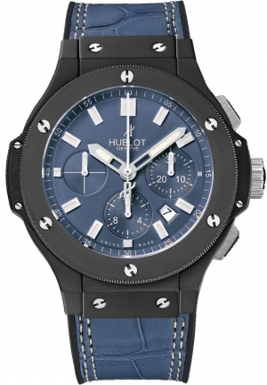 HUBLOT Big Bang Denim 44mm