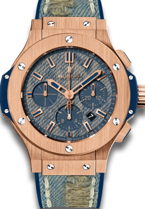 Hublot Big Bang 44mm 301.PL.2780.NR.JEANS