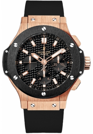 HUBLOT Big Bang Evolution Men's Watch 44mm