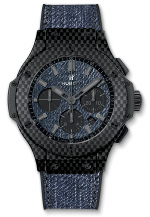 Hublot Big Bang 44mm Jeans 301.QX.2740.NR.JEANS16
