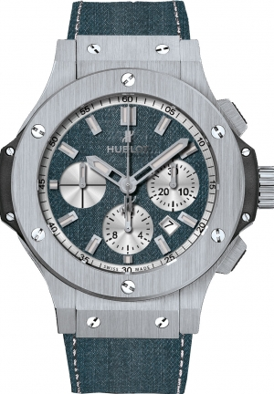 HUBLOT Big Bang Jeans 44mm