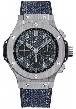 Hublot Big Bang 44mm Jeans  301.SX.2770.NR.Jeans16