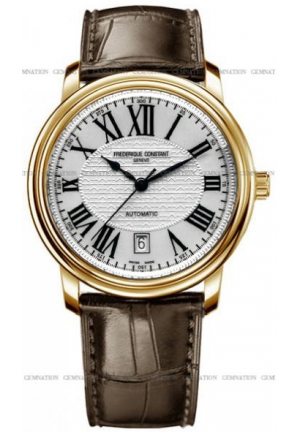 Frederique Constant Persuasion Men's Watch