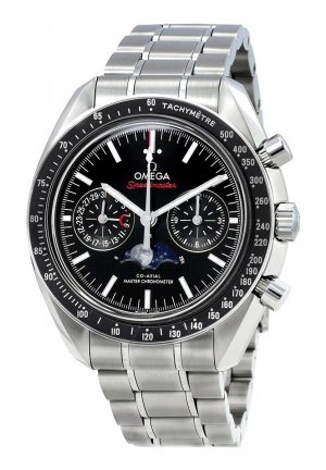 Omega Speedmaster Professional Co-Axial Moonphase