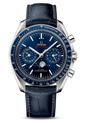 SPEEDMASTER AUTOMATIC MEN'S WATCH 30433445203001, 44.25MM