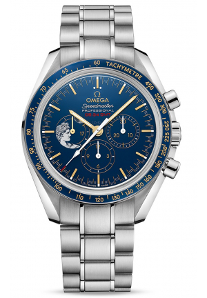 SPEEDMASTER MOONWATCH MOONWATCH ANNIVERSARY LIMITED SERIES 31130423003001, 42MM