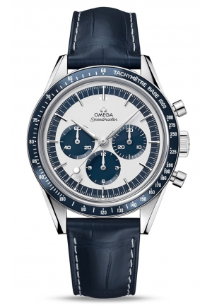 SPEEDMASTER MOONWATCH CHRONOGRAPH 31133403002001, 39.7MM