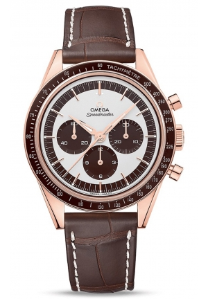 SPEEDMASTER MOONWATCH CHRONOGRAPH 31163403002001, 39.7MM