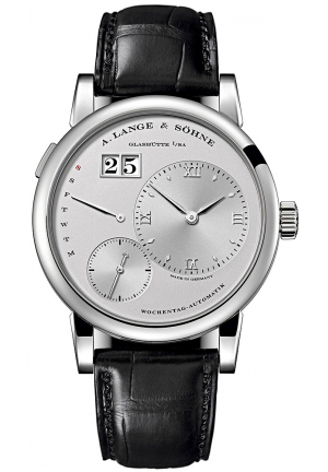 A. Lange & Sohne Lange 1 Daymatic 39.5mm Mens Watch 320.025