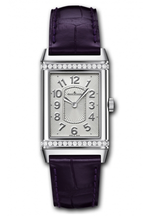 JAEGER LECOULTRE Grande Reverso Lady Ultra Thin Mechanical 24mm X 40mm