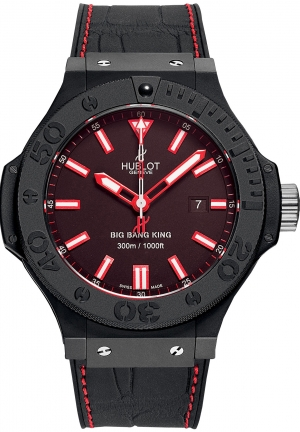 HUBLOT Big Bang Red Magic 48mm