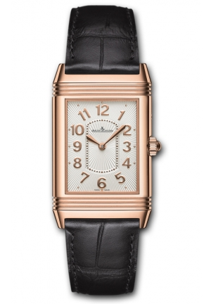 JAEGER LECOULTRE Grande Reverso Lady Ultra Thin Duetto Duo 24mm X 40mm