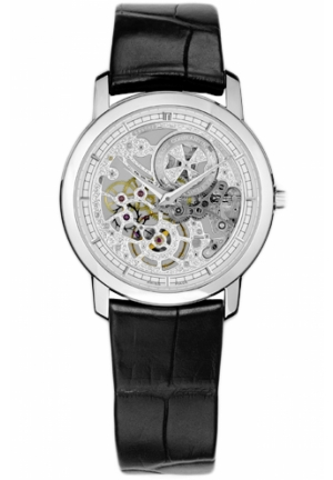 VACHERON CONSTANTIN Vacheron Constantin Series Patrimony Traditionnelle Manual Wind 33158/000g-9394, 30mm