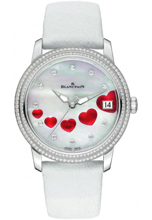 LADIES ULTRA SLIM AUTOMATIC 34MM