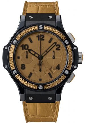 Hublot Big Bang 41mm Black Tutti Frutti  341.CA.5390.LR.1918