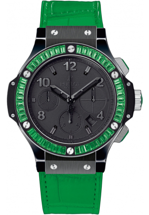 Hublot Big Bang 41mm Black Tutti Frutti 341.CG.1110.LR.1922