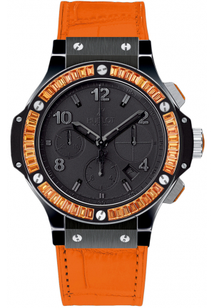 Hublot Big Bang 41mm Black Tutti Frutti 341.CO.1110.LR.1906