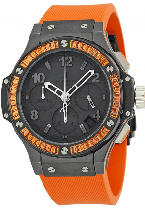 Hublot Big Bang 41mm Black Tutti Frutti 341.CX.1110.RO.1906