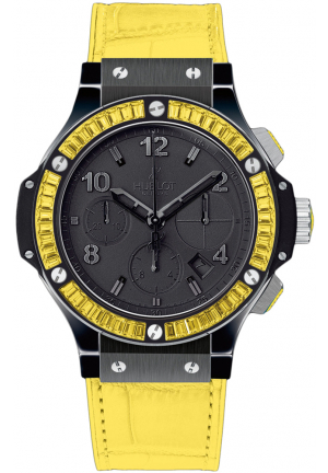 Hublot Big Bang 41mm Tutti Frutti Black  341.CY.1110.LR.1911