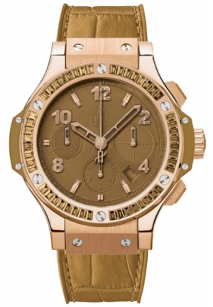 Hublot Big Bang 41mm Tutti Frutti 341.PA.5390.LR.1918