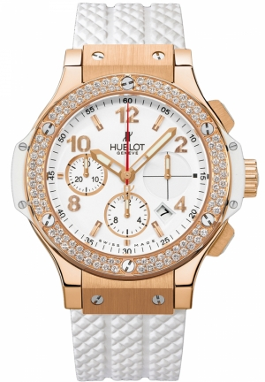 HUBLOT Big Bang Gold White 41mm