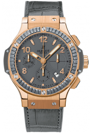 Hublot Big Bang 41mm Earl Gray 341.PT.5010.LR.1912