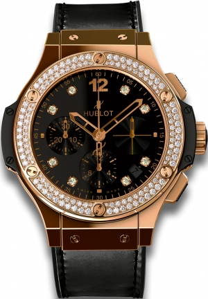 HUBLOT Big Bang Gold Shiny 41mm