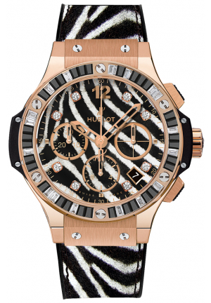 Hublot Big Bang 41mm Gold  341.PX.7518.VR.1975